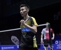 It's over for Malaysia in Thomas Cup with 3-2 defeat to Denmark