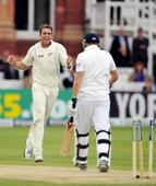 Southee leads NZ fightback