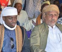 Muslims clerics, scholars urged to preach peace