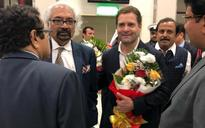 Eye on Karnataka, Rahul to chalk out poll strategy with top leaders on January 13