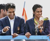 P.V. Sindhu can win even All England Open: Pullela Gopichand
