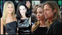 BFF Courteney Cox comes to Jennifer Aniston's rescue amid Brad Pitt-Angelina Jolie divorce