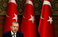 Military sackings and media clampdown in Erdogan's purge of 'dissidents'