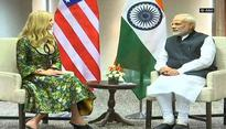 GES reflects rapid growth of US-India strategic partnership, says US State Department