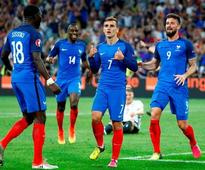 Four reasons why Antoine Griezmann will sign for Manchester United next summer