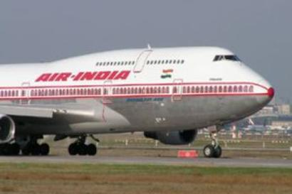 Air India reschedules India-bound flights from US