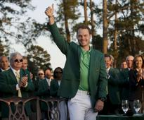 Willett vows to take Masters title in his stride