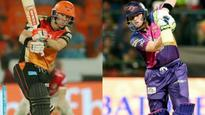 IPL 2017 | Sunrisers Hyderabad v/s Rising Pune Supergiant: Live Streaming, score and where to watch in India