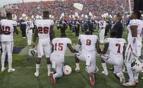 Nebraska regent wants football players kicked off the team for anthem protests