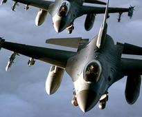 Lockheed Martin likely to produce F-16 jets for India; may shift its manufacturing base from US