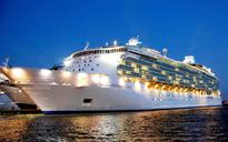 Andaman-bound passenger ship with over 500 on board stranded due to technical snag