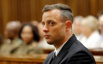 Prosecutors urge court to increase 'shockingly lenient' jail sentence for Oscar Pistorius