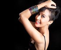 Sasha Chettri goes `Besharam` in her upcoming song