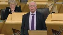 Row over scrutiny as Scots budget delayed until December