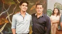 9 saal baad: Salman Khan meets his on-screen son from Partner!