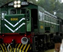 Pakistan railways is getting an upgrade; thanks to China's billions