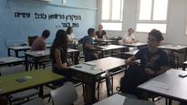 Israeli 8th-graders drop to 16th in math in