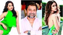 Anees Bazmee is happy about Ileana D'Cruz replacing Sonakshi Sinha in 'Mubarakan'