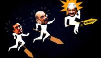 AAP wins Bawana bypoll: another BJP plot against Kejriwal foiled