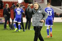 How three games and seven points has left Cardiff City fans believing anything is possible under Neil Warnock