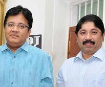ED charges Marans in Aircel-Maxis case