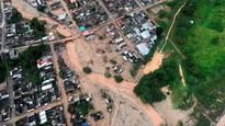 Colombia mudslide: Death toll rises to 254 in midnight deluge