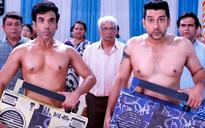 Kyaa Kool Hain Hum 3 box office collection: Aftab and Tusshar's film witnesses a drop on its second day