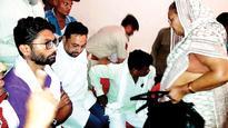 Jignesh Mevani detained en route to Dahod
