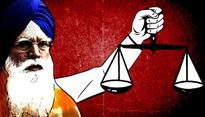 Out of power, are the Akalis playing proxy politics through SGPC?