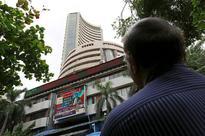 Sensex Sinks 413 Points on Profit-Booking