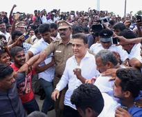 Kamal Haasan begins political journey with a visit to Kalam's residence