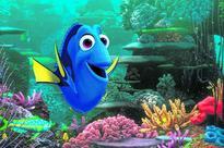 New wave of TV cartoons urge children to save seas