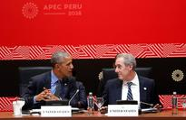 Departing U.S. trade chief warns against withdrawing from TPP
