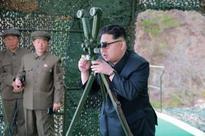 North Korea Sends Vladimir Putin a Friendly Greeting