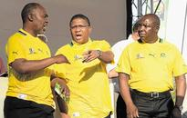 Former Safa president banned from football by Fifa