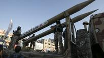 Hamas spends $100 million a year on military infrastructure