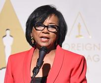 Cheryl Boone Isaacs accepts final Academy presidency