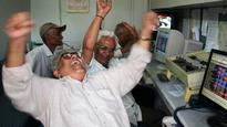 Market Live: Nifty at record high, opens above 9200; Sensex soars 200pts; ITC up 4%