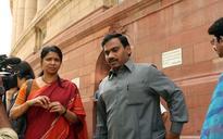 2G spectrum cases: Hearing on DMK leaders A Raja, Kanimozhi deferred to Dec 5