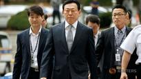 South Korea prosecutors indict Lotte chairman, 21 others