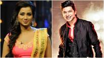 Shreya Ghoshal's latest album is in collaboration with Shaan