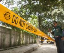 Bangladesh Hindu shop owner hacked to death