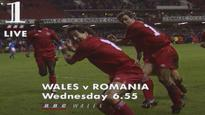 Greatest Welsh footy video archive
