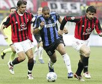 Chinese investors eye top Italian football clubs