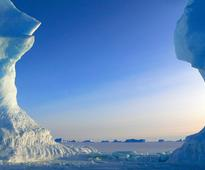 Shrinking hole in the ozone layer shows what collective action can achieve