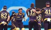 IPL 'live' cricket score Mumbai Indians vs Kolkata: KKR 126-3, 15 overs... Gambhir out