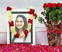 Tarishi made a frantic last call for help: Uncle