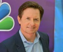Michael J Fox puts Parkinson's on TV with new sitcom