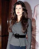 Why is Sangeeta Bijlani so worried?