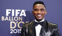 Egypt's Smouha close to landing Cameroon Etoo